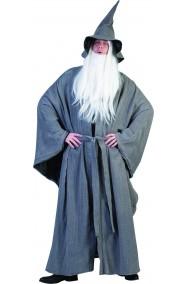 Costume uomo druido utile per fare Gandalf