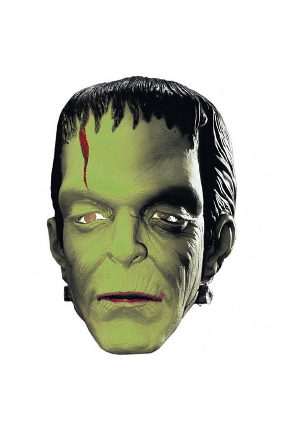 Maschera Frankenstein