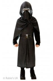 Costume Bambino Deluxe Kylo Ren Star Wars gli ultimi Jedi