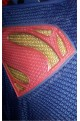 Costume Superman replica VERIFICARE LA TAGLIA