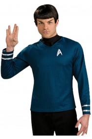 Maglia del costume di Spock Star Trek