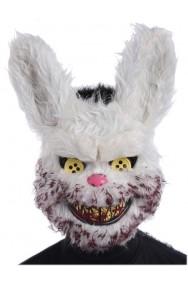 Maschera coniglio assassino