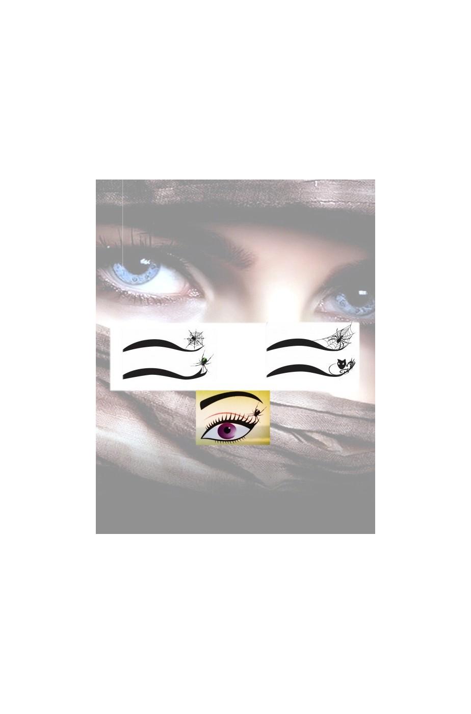Eyeliner kit strega