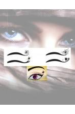 Eyeliner kit strega SPEDIZIONE ECONOMICA