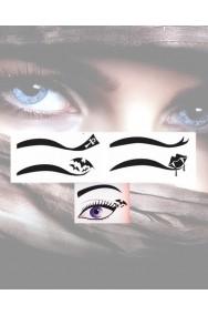 Eyeliner kit vampira