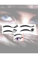 Eyeliner kit vampira SPEDIZIONE ECONOMICA