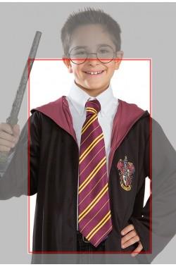 Harry Potter Cravatta Grifondoro