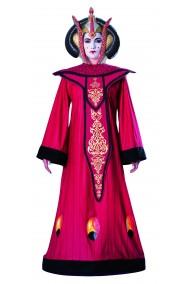Costume donna Amidala dal film Star Wars