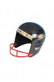 Casco football americano per bambini o adulti con testa piccola (max 55)
