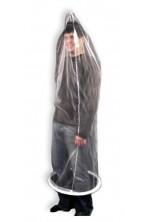 Costume uomo preservativo in trama