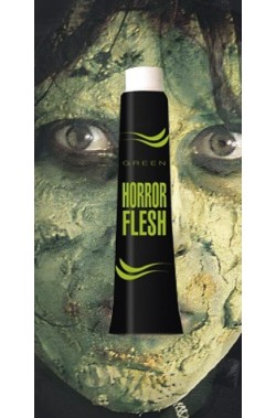 FX pelle horror horrorifica zombie verde 28gr