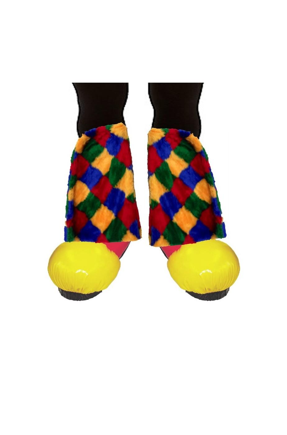 Copristivali clown