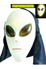 Maschera alieno di Roswell