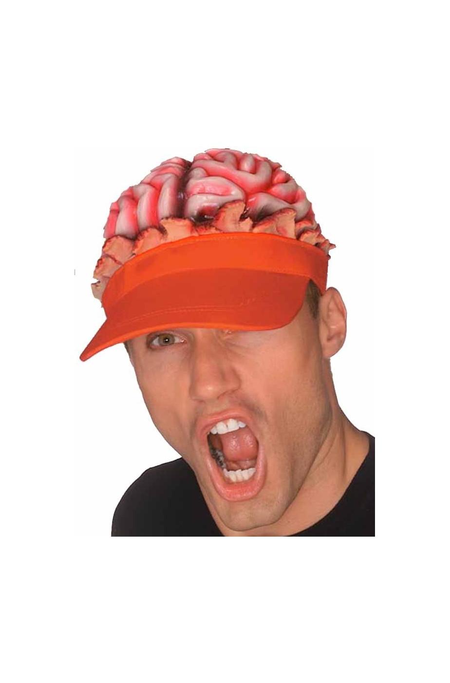 Cappello cervello