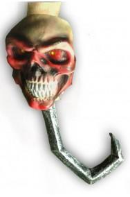Uncino Horror Pirata maledetto de La Perla Nera