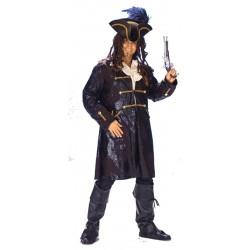 Giacca uomo pirata corsaro