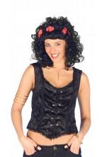 Camicia donna pirata/800/burlesque/strega