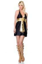 Costume donna egiziana o romana Cleopatra