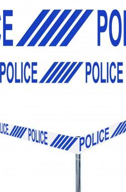 Nastro police 6 m
