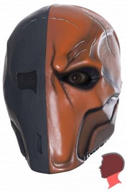 Maschera integrale Deathstroke in lattice
