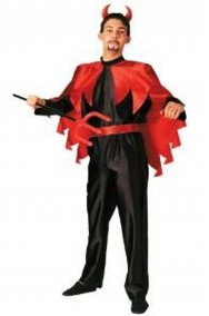 Costume Diavolo