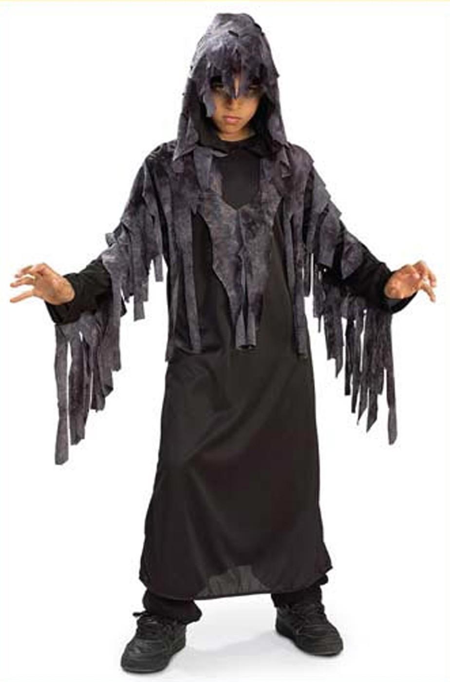 Costume carnevale Bambino Demone