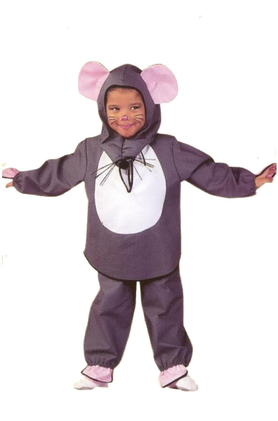 Costume carnevale Bambino Elefante