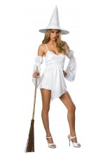Costume donna strega adulta