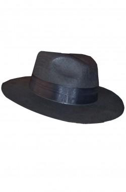 Cappello Gangster Al Capone a tesa bassa perfetto per Daisuke Jigen