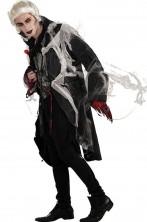 Costume Luigi XIV zombie o fantasma