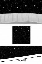 Sfondo per scenografia Cielo Stellato 15 metri