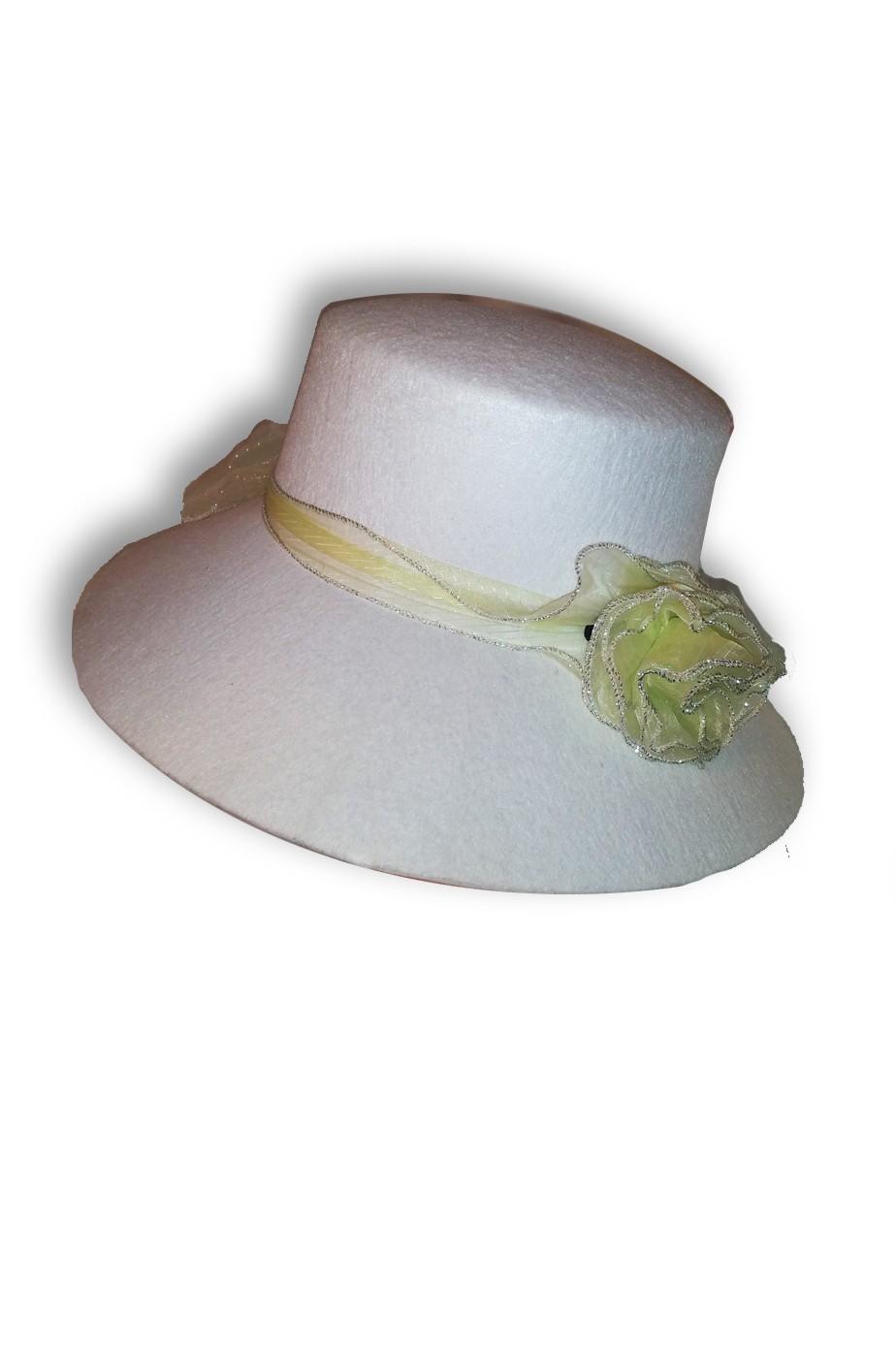 Cappello Anni 20