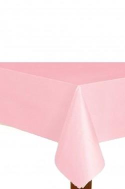 Tovaglia rosa in carta
