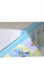 Tovaglia party plastica bimbo137x259