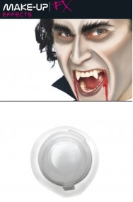 Mastice per canini Vampiro e Dentiere Mostro