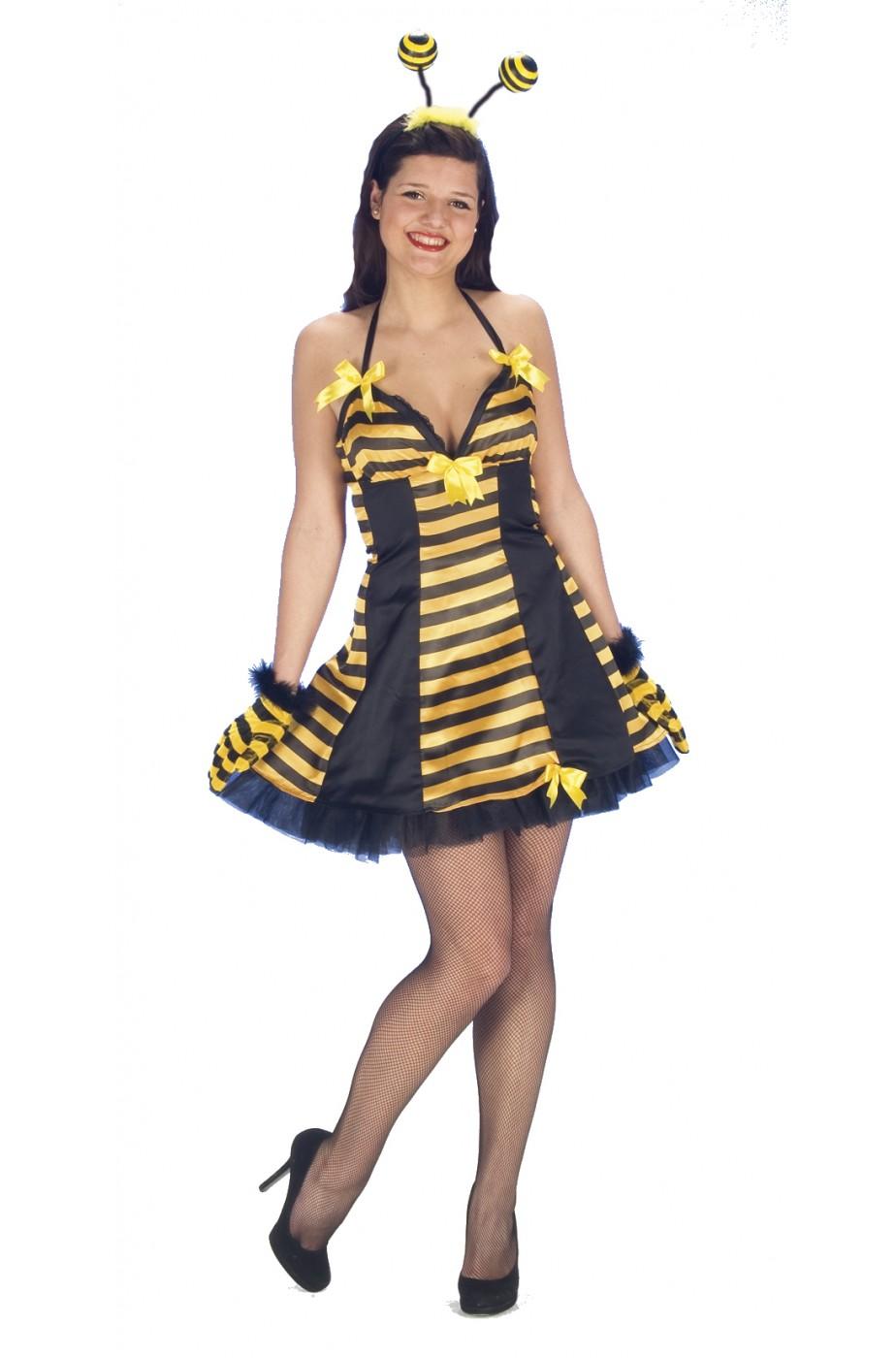 Costume ape con cornine carnivalhalloween