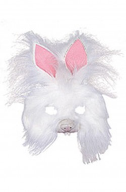 Maschera   coniglio