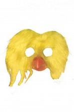 Maschera pollo