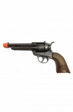 Pistola giocattolo in metallo