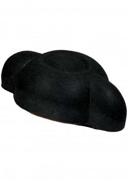 Cappello torero lusso