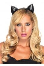 Orecchie gatta Catwoman