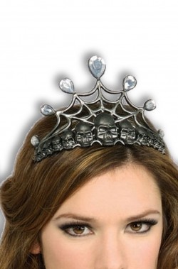 Tiara Principessa Gotica