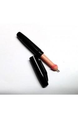 Penna scherzo a forma di...