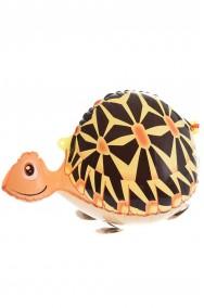 Animaletto gonfiabile che cammina: tartaruga