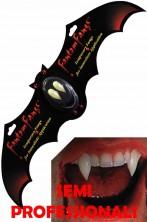 Denti Canini Vampiro Fantom Fangs