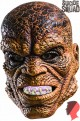 Maschera Killer Croc di Suicide Squad l'uomo coccodrillo