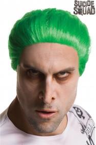 Parrucca Joker dal Film Suicide Squad o per Roronoa Zoro