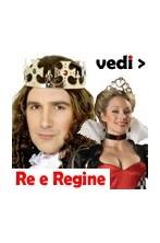 Abiti, Corone e Tiare da Re e da Regina