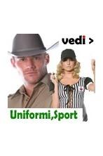 Uniformi, divise e sport