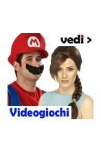 Costumi, accessori, gadget videogiochi e videogames